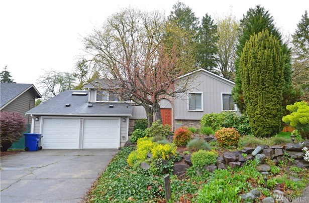 19226 35th Place Ne , Lake Forest Park, WA - USA (photo 1)