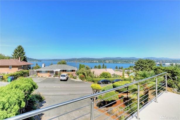 7745 S Lakeridge Dr , Seattle, WA - USA (photo 1)