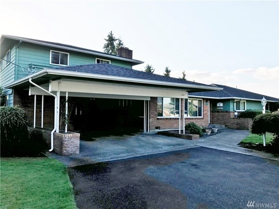 1115 Rancho Rd , Centralia, WA - USA (photo 1)