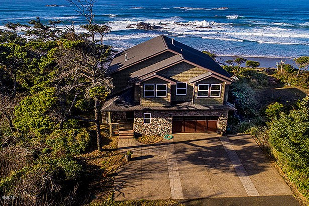 11244 Nw Pacific Coast Hwy , Seal Rock, OR - USA (photo 1)