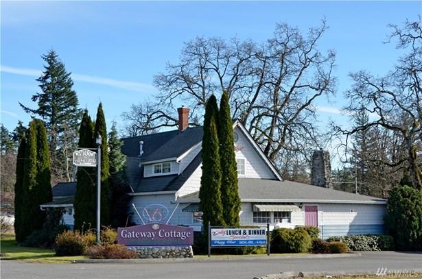 124 146th St S , Tacoma, WA - USA (photo 2)