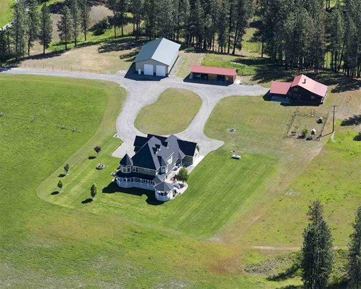 1056 Bear Creek Rd , Colville, WA - USA (photo 1)