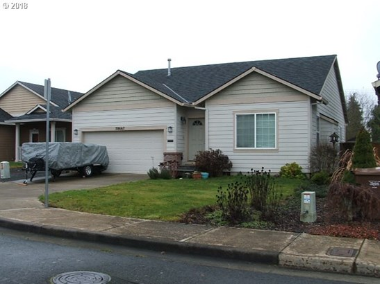 58667 Noble Rd , St. Helens, OR - USA (photo 1)