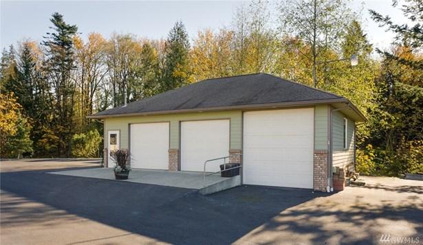 3342 Alm Rd , Everson, WA - USA (photo 4)