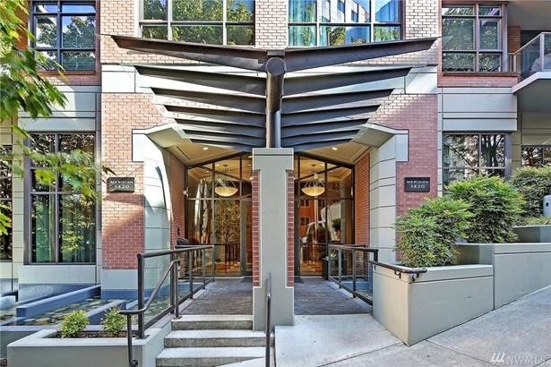 1420 Terry Ave  1708, Seattle, WA - USA (photo 1)