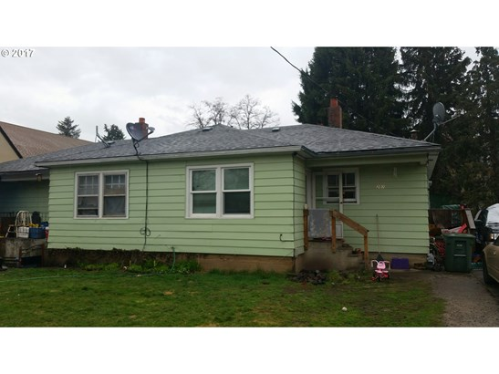 205 S Franklin St , Weston, OR - USA (photo 1)