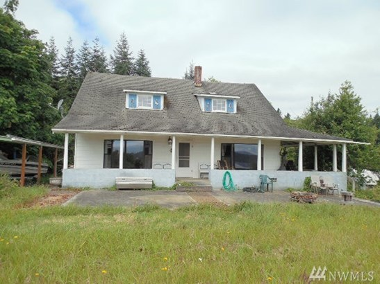 1331 E Ballow Rd , Shelton, WA - USA (photo 1)