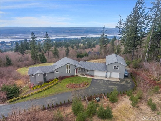 190 Je Johnson St , Kalama, WA - USA (photo 1)