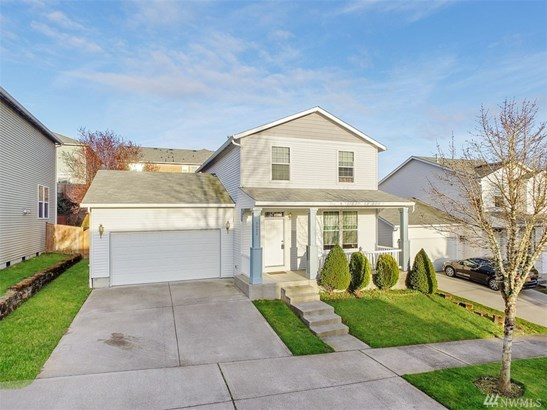 8525 Sweetbrier Lp Se , Olympia, WA - USA (photo 1)