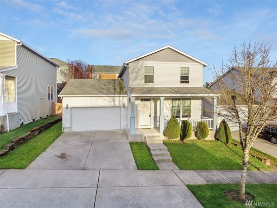 8525 Sweetbrier Lp Se , Olympia, WA - USA (photo 2)