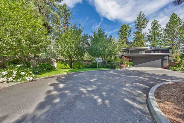1606 S Crest Hill Dr , Spokane, WA - USA (photo 2)
