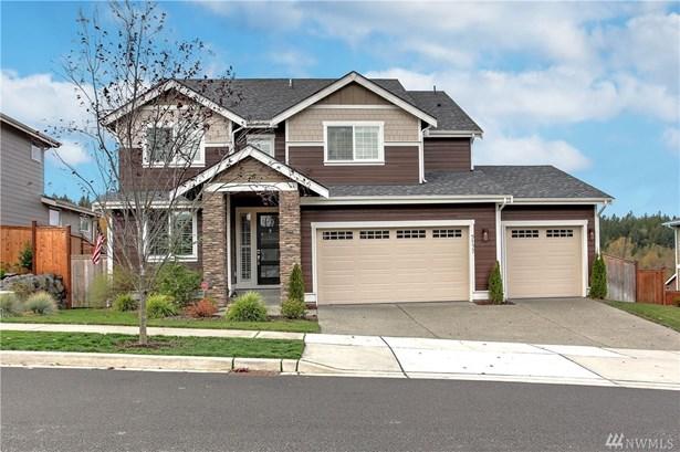 5137 Wesley Ave Se , Auburn, WA - USA (photo 1)