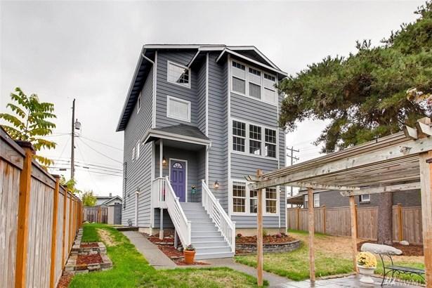 5607 35th Ave Sw , Seattle, WA - USA (photo 1)