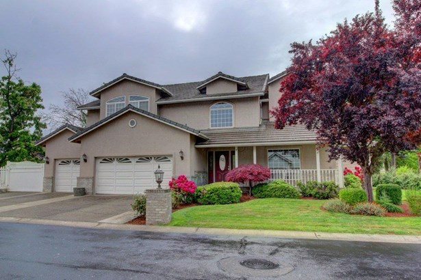 170 Rosewood Ln , Central Point, OR - USA (photo 1)