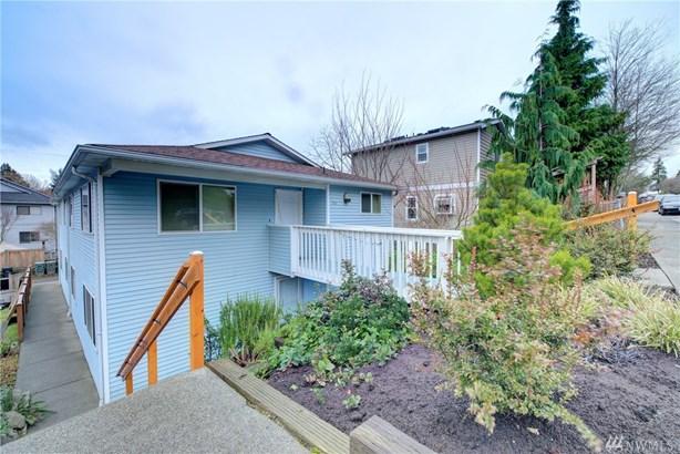 5215 38th Ave Sw , Seattle, WA - USA (photo 1)