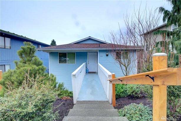 5215 38th Ave Sw , Seattle, WA - USA (photo 2)