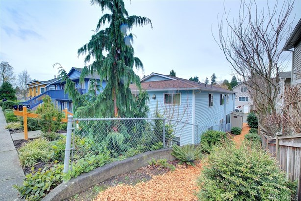 5215 38th Ave Sw , Seattle, WA - USA (photo 3)