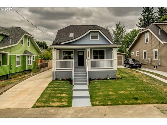 1700 Se 43rd Ave , Portland, OR - USA (photo 1)