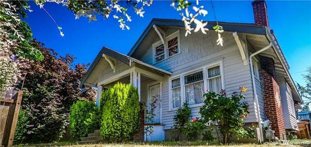 631 N Steele , Tacoma, WA - USA (photo 1)