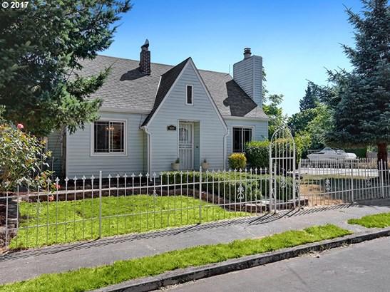 9107 N Windle St , Portland, OR - USA (photo 1)