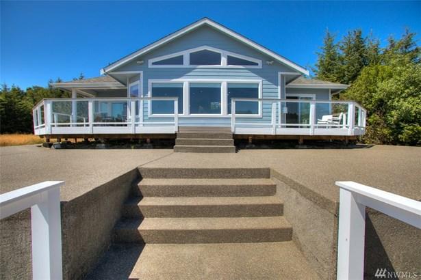 620 Weatherwax Lp Ne , Ocean Shores, WA - USA (photo 1)