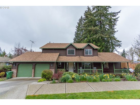 17225 Littlepage Ave , Sandy, OR - USA (photo 1)