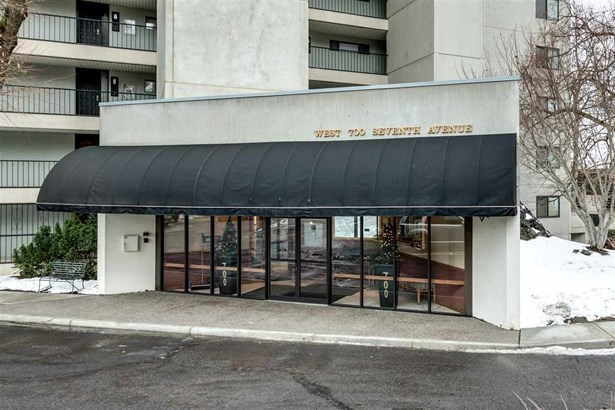 700 W 7th Ave  402, Spokane, WA - USA (photo 1)