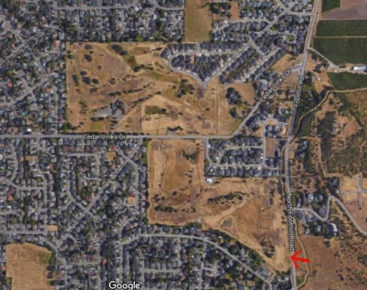 7002 Foothill Rd , Medford, OR - USA (photo 1)