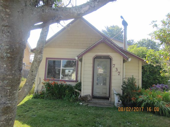 737 Nw Cottage St , Newport, OR - USA (photo 1)