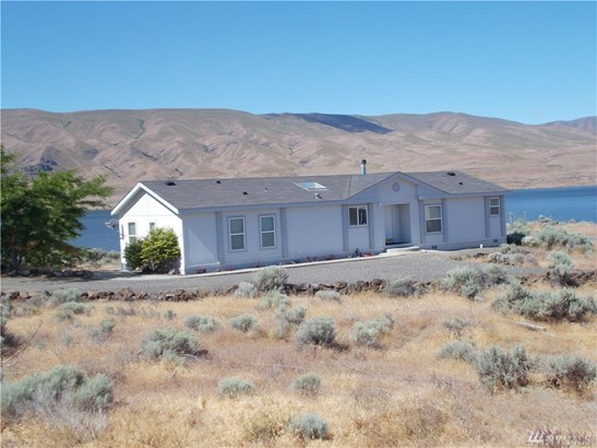 608 Grant Place Sw , Mattawa, WA - USA (photo 1)