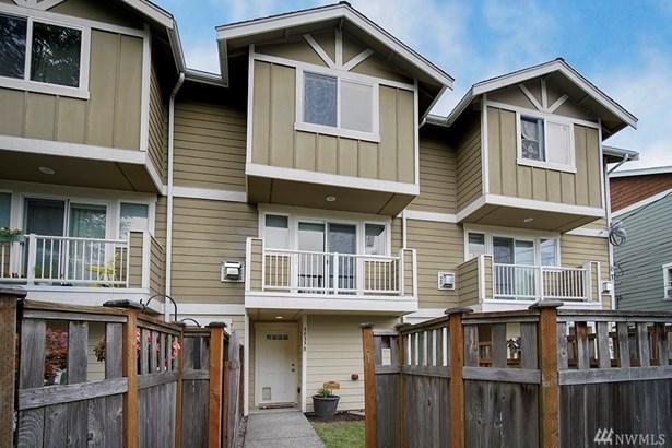4833 Delridge Wy Sw  B, Seattle, WA - USA (photo 1)