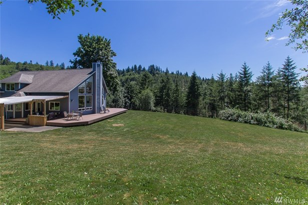 325 Peaceful Dr , Kelso, WA - USA (photo 2)
