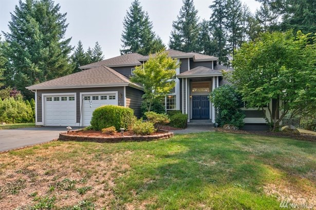 6806 Cathedral Nw , Bremerton, WA - USA (photo 1)