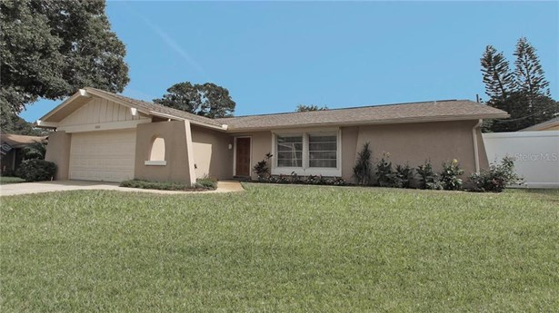 Single Family Residence, Florida,Ranch - CLEARWATER, FL