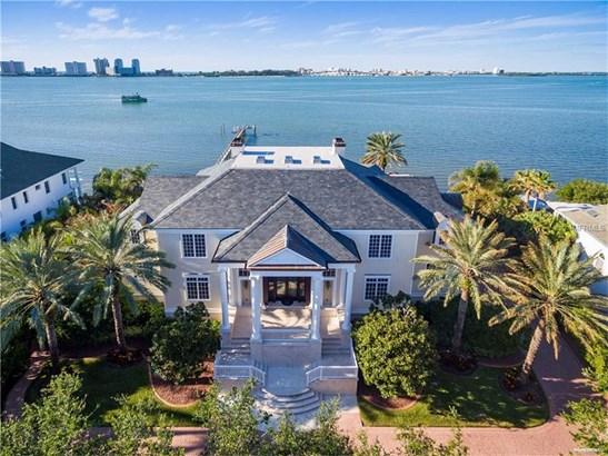 Single Family Home, Colonial,Florida - BELLEAIR, FL (photo 2)
