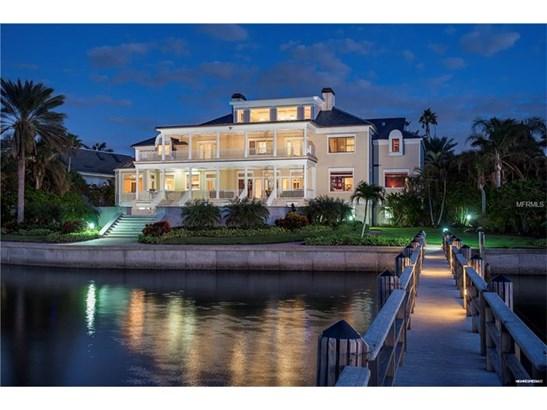 Single Family Home, Colonial,Florida - BELLEAIR, FL (photo 4)