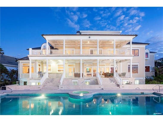 Single Family Home, Colonial,Florida - BELLEAIR, FL (photo 5)