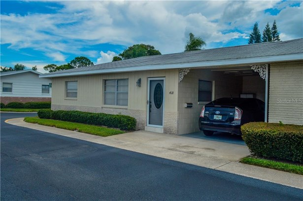 Villa, Traditional - SEMINOLE, FL