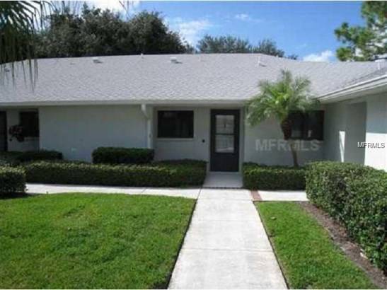 Villa, Florida - CLEARWATER, FL
