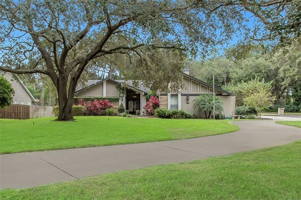 Single Family Residence, Custom,Florida - ODESSA, FL