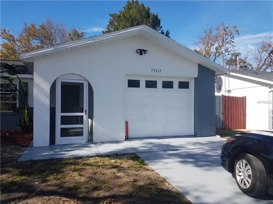 Single Family Home, Ranch - NEW PORT RICHEY, FL (photo 2)