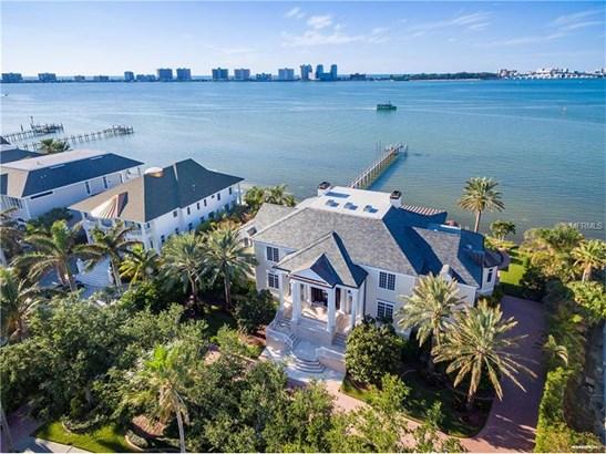 Single Family Home, Colonial,Florida - BELLEAIR, FL (photo 3)
