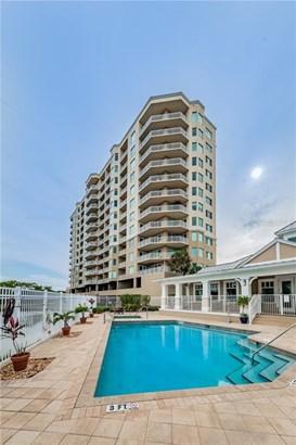 Condominium, Contemporary - ST PETERSBURG, FL