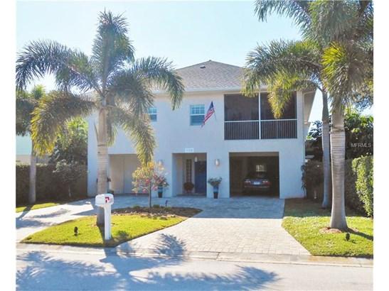 Single Family Home - BELLEAIR BEACH, FL (photo 1)