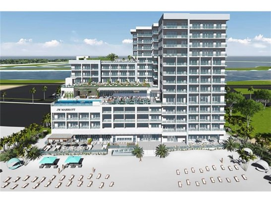 Condo, Contemporary,Custom,Elevated - CLEARWATER BEACH, FL (photo 1)