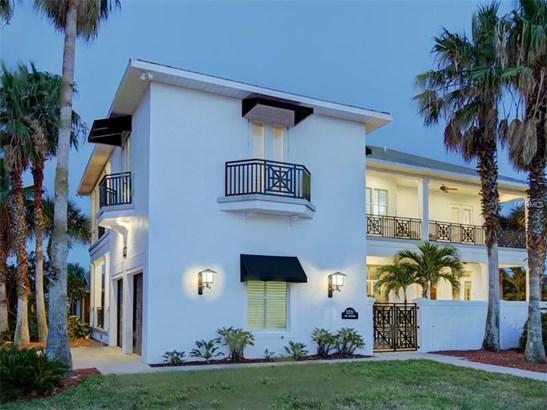 Single Family Home, Contemporary,Florida - BELLEAIR BEACH, FL (photo 1)