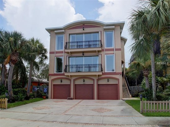 Single Family Home, Contemporary,Custom,Florida - CLEARWATER, FL (photo 1)
