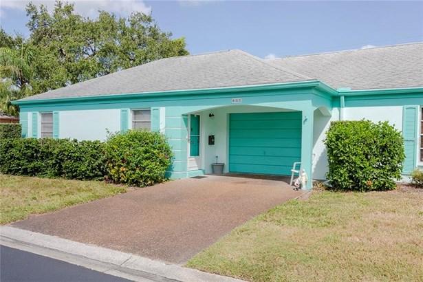 Villa, Florida - SEMINOLE, FL