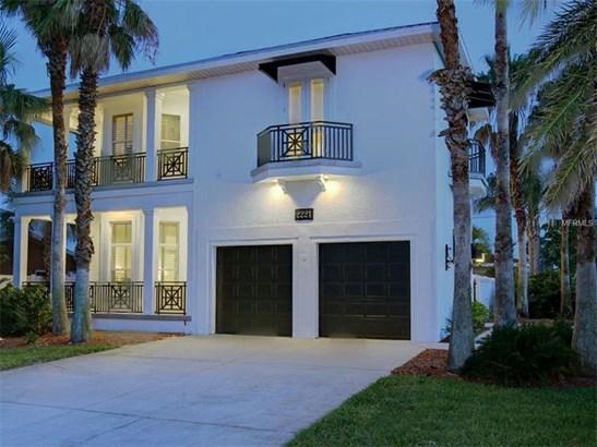 Single Family Home, Contemporary,Florida - BELLEAIR BEACH, FL (photo 2)