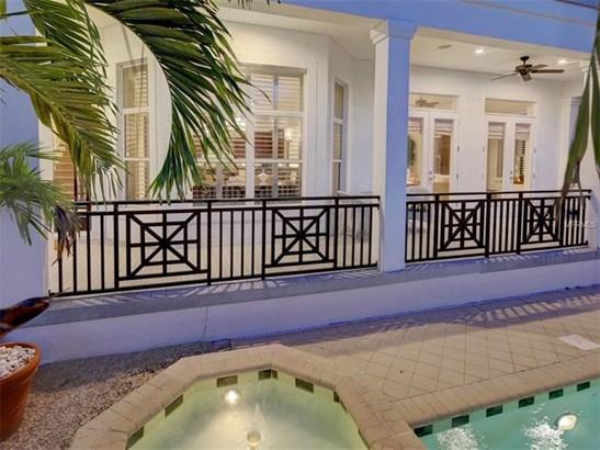 Single Family Home, Contemporary,Florida - BELLEAIR BEACH, FL (photo 4)